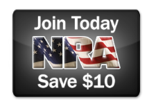Join NRA, Save $10