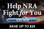 Join NRA Save $10